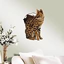 3D Bobcats zidne naljepnice Naljepnice Zid