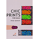 yemannvyou®14pcs šareni bombona leopard print nail art naljepnice naljepnice okoliša trudna