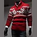 Men's Fashion  New Slim Leisure  Sweater