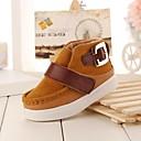 Za dječake / Za djevojčice Čizme Proljeće / Ljeto / Jesen / Zima Udobne cipele / Zaobljene cipele / Cipele zatvorenih prstiju Umjetna koža