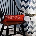 krásná sametová tkanina dekorační pillow10x19inch (25x48cm)