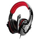 luphie® Najnoviji za slušalice s mikrofonom me333 snažan bas na uho hi-fi slušalice zajednički model za sve