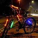 ヘッドランプ / 自転車用ライト / 自転車用ヘッドライト / 後部バイク光 / ホイールライト / 安全ライト LED サイクリング 焦点調整可 18650 ルーメン バッテリーキャンプ/ハイキング/ケイビング / 日常使用 / サイクリング / 狩猟 / 釣り / 旅行