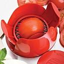 novi noviteti kuhinja alata nehrđajućeg čelika za upotrebu rajčice na kriške voća povrća rezač Strugač