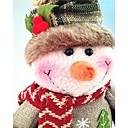 Snjegović lutka stil obnove drevne načine