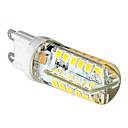 3W G9 LED klipaste žarulje T 48 SMD 2835 250 lm Toplo bijelo / Hladno bijelo AC 220-240 V 5 kom.