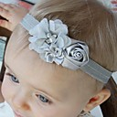 8ks-pack holčička růže květ čelenka batole elastický Čelenka pokrývky hlavy pro děti vlasové doplňky