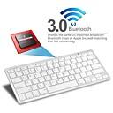 kemile bluetooth3.0 bežičnu tipkovnicu za računalo MacBook Mac / iPad 3 4 / iPhone / Windows XP 7 8