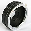 stavět v otvoru Canon EOS objektivem EF pro Olympus panasonica micro m 43 M43 adaptéru