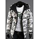 Ležérní Dlouhé rukávy - MEN - Coats & Jackets ( Směs bavlny )