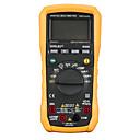 MS86 Multifunction Digital Multimeter/Auto and Manual Range/Temperature Test/Relative