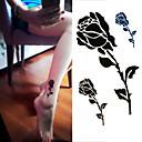Tetovaže naljepnice - Flower Serija - za Žene/Muškarci/Odrasla osoba/Boy - Uzorak - 6*10.5cm (2.36*4.13in) -Non Toxic/Tribal/Donji dio