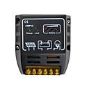 y-solarne 10A Solarni regulator punjenja 12V 24V Auto prekidač cmp12