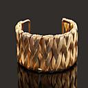 Manchettes Bracelets ( Alliage ) Mariage / Soirée / Quotidien / Casual