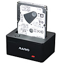 """maiwo K208 USB 3.0 Super rychlost 2,5 """"SSD / HDD SATA HDD dokovací stanice"""