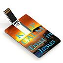 4 GB zachovat klid a důvěra v Ježíše designu karet USB flash disk
