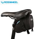 ROSWHEEL® Bike Bag 1.2LBike Saddle Bag Višenamjenski Bicikl Bag 600D Ripstop Torbe za biciklizam Slobodno vrijeme Sport / Biciklizam