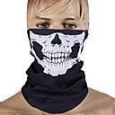 Bicikl/Biciklizam Bandane vrat Gamaše Face Mask maskirne kape Vjetronepropusnost Ultraviolet Resistant Seamless PolyesterCamping &