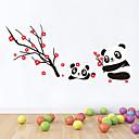 zidne naljepnice na zid naljepnice stil Panda PVC zidne naljepnice