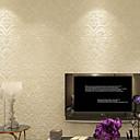 suvremeni pozadina art deco 3d flocking pozadinu zida koji obuhvaća ne-tkani tkanina zid umjetnosti