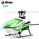 WL TOYS - V930 - RC Helicopter - 4ch - met Nee - RTF