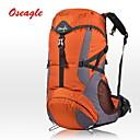 Višenamjenski - Backpacking paketi/Kabanice za ruksak (Vojska Green , 35 L)  Camping & planinarenje/Penjanje