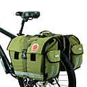 ROSWHEEL® Bike Bag 45LPanniers & Rack Trunk Vodootporno / Vodootporni patent / Otporno na vlagu / Podesan za nošenje Bicikl BagPlatno /