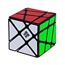 Hladký Speed Cube Alien Rychlost Magické kostky Black Fade hladký nálepka Crazy YiLeng Anti-pop / nastavitelné pružiny ABS