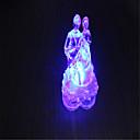 páry barevné LED svítí kreativní, letní hračky