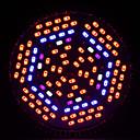 1ks morsen®hot prodej 80 w plné spektrum vedl pěstovat světla hydroponické růst LED diody s zárukou kvality 100%