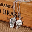 Ogrlice Ogrlice s privjeskom Jewelry Dnevno / Kauzalni Legura Srebrna 1pc Poklon
