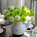 Svila / Plastika Hortenzije Umjetna Cvijeće