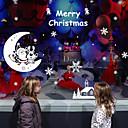 Božić / Odmor / Pejzaž Zid Naljepnice Zidne naljepnice , pvc 44x58x0.1cm