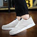 Muške cipele - Modne tenisice - Ležerne prilike - Umjetna koža - Crna / Plava / Crvena / Siva