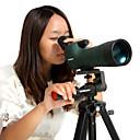 Eyeskey® EK2060 20-60x 60 mm 望遠鏡 BAK7 防水 / 耐候性 / ジェネリック / ハイパワード / 屋根のプリズム / HD / 広角 センターフォーカス 全面マルチコーティング一般用途向け / ハンティング / バードウォッチング /