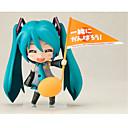 Vocaloid Hatsune Miku PVC One Size Anime Čísla akce Stavebnice Doll Toy