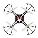 Dron SJRC T40C 4Kanály 6 Osy 2.4G S 2.0MP HD kamerou RC kvadrikoptéraJedno Tlačítko Pro Návrat / Headless Režim / Přístup Real-Time