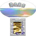 Abstract-Vinger / Teen-Nagelsieraden-Plastic / Andere-4pcs- stuks20cm- (cm)