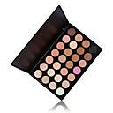 Novi 28 boja očiju shadow mat shimmer& glitter paleta originalna boja