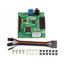 Obecné Obecné Skyartec FCB001 Regulátor otáček (ESC) / díly Příslušenství Zelená
