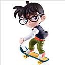 Detektiv Conan Conan Edogawa PVC 18cm Anime Akcijske figure Model Igračke Doll igračkama