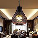Závěsná světla ,  Tradiční klasika Ostatní vlastnost for LED Sklo Obývací pokoj Ložnice Jídelna studovna či kancelář Chodba