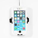 תיבה יבשה חומר PVC עמיד למים עבור iPhone / סמסונג טלפון נייד אחר 24 * 18 * 5 (בצבעים אקראיים)