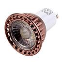 ywxlight® 7W GU10 vedl reflektor MR16 1 klasu 600 lm teplá / studená bílá 220-240 / 110-130v 1ks