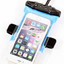 Suhe vreće Suhi Kutije Vodootporno Mobitel Ronjenje PVC Crna