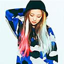 synthetische klip na prodlužování vlasů 1 klipy 5color