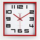 Kulatý Módní a moderní Nástěnné hodiny,Ostatní Kov 28*28*4cm