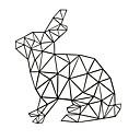 Zvířata / Komiks / Tvary / Volný čas Samolepky na zeď Samolepky na stěnu,PVC M:45*42cm/L:56*60cm