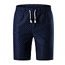 Men's casual sports shorts casual pants