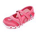 Boys' Shoes Casual Tulle /  Sneakers Spring / Summer / Fall / Winter Comfort /Magic Tape Pink / Red